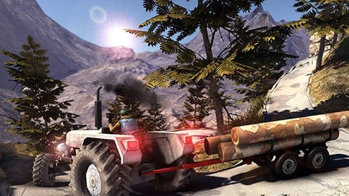 Truck Driver 2: Multiplayer Android Game Image 1