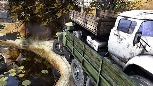 Truck Driver 2: Multiplayer Android Game Image 2