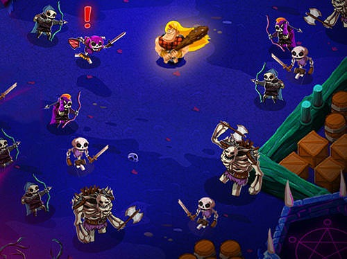 More and more titles are coming to the mobile gaming scene