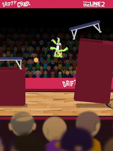 Mascot Dunks Android Game Image 1