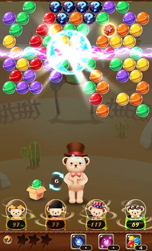 Bubble Shooter Game Free for Android - APK Download