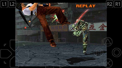 Download - Tekken 3 for free
