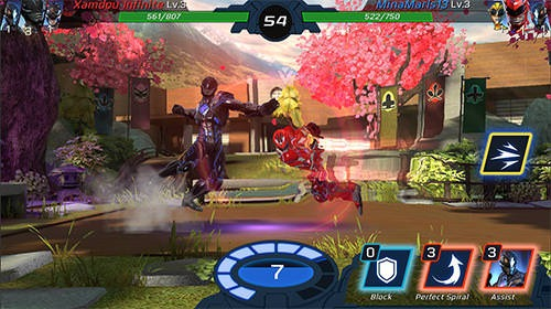 Download free android game power rangers legacy wars 8765 - Power rangers ryukendo games free download ...