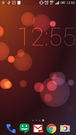 Music Visualizer Android Wallpaper Image 1