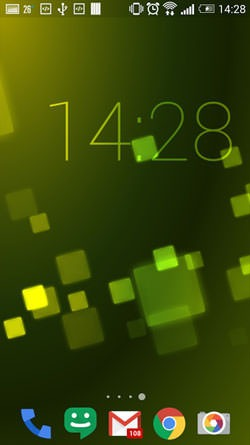 Music Visualizer Android Wallpaper Image 2