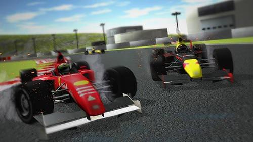 formula 2017 racing game