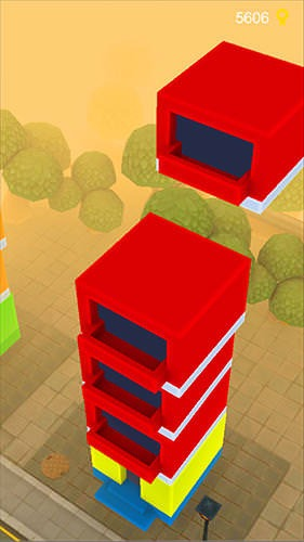 Royal Tower: Clash Of Stack Android Game Image 1