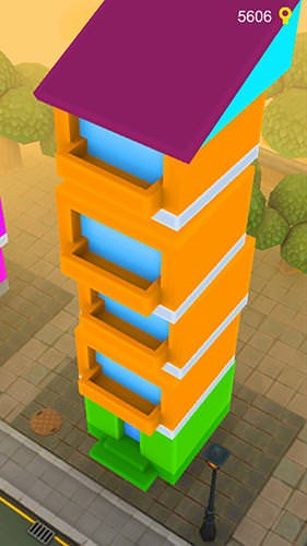 Royal Tower: Clash Of Stack Android Game Image 2