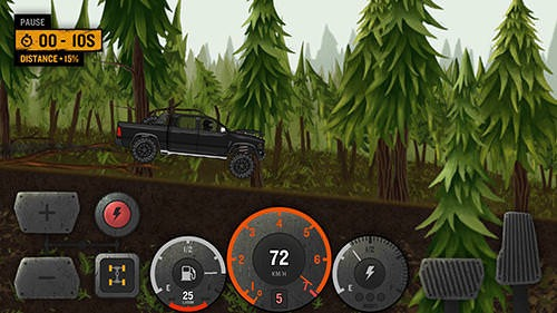 Xtreme Offroad Racing Rally 2 Android Game Image 2