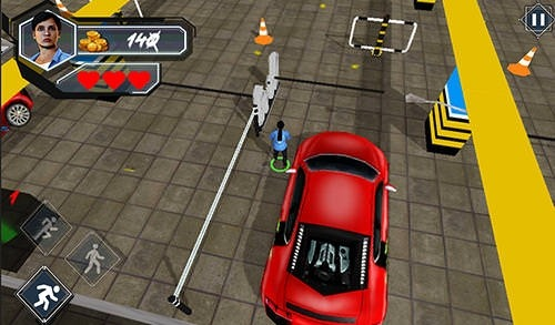 Nilanjana The Game Android Game Image 1