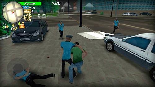 Download Free Android Game Big City Life: Simulator - 9615