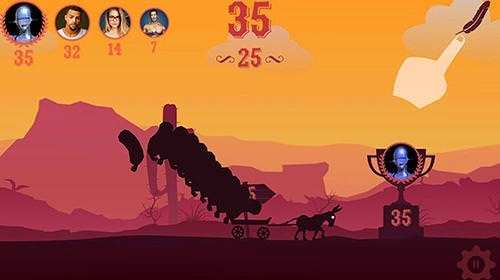 Equilibre Android Game Image 1