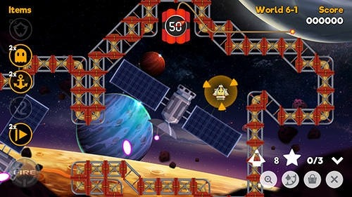 Castl Superstar Android Game Image 2