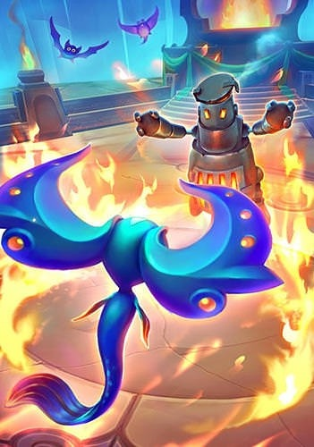 Draconius Go: Catch A Dragon! Android Game Image 2
