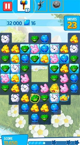 Puzzle Pets: Popping Fun! Android Game Image 2