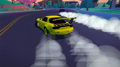Drift Clash Android Game Image 1