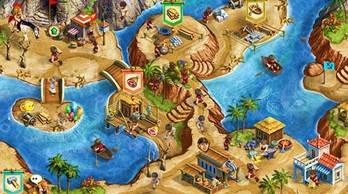 Roads Of Rome: New Generation Android Game Image 1