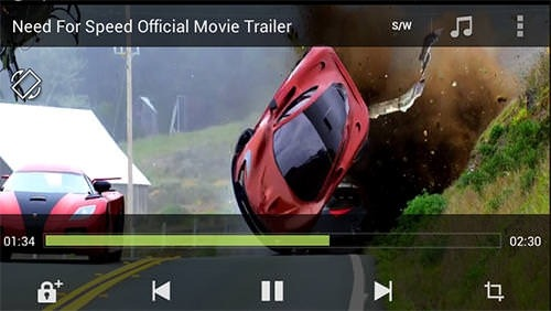 MX Player Android Application Image 2