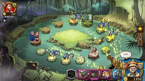 Jumanji Android Game Image 2