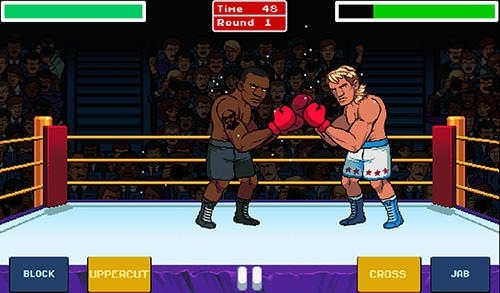 Download Free Android Game Big Shot Boxing - 10096 - MobileSMSPK net