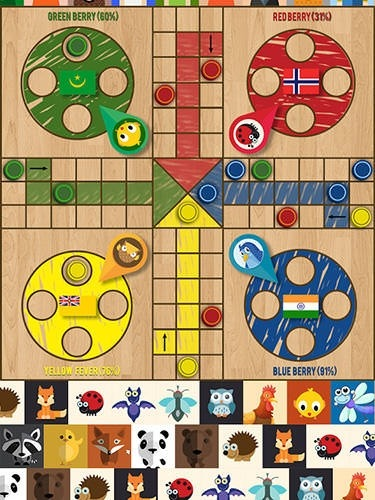 Ludo Classic Android Game Image 1