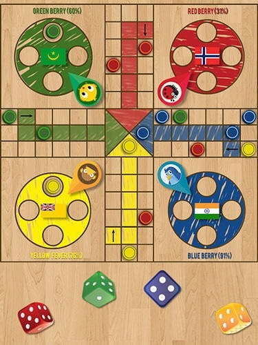 Ludo Classic Android Game Image 2