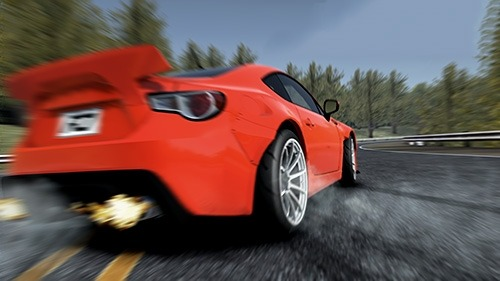 Redline: Drift Android Game Image 1