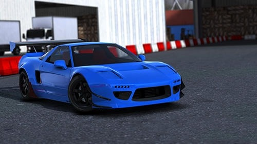 Redline: Drift Android Game Image 2