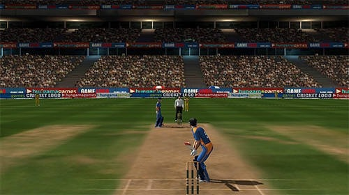 Ravindra Jadeja: Official Cricket Game Android Game Image 2