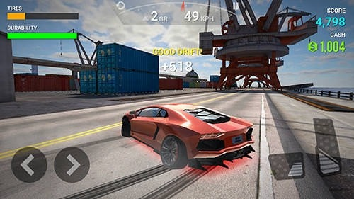 Download Free Android Game Speed Legends Drift Racing 10130