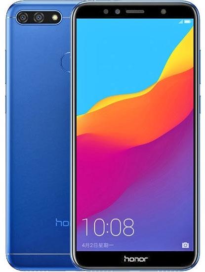Huawei Honor 7A Images - MobileSMSPK.net