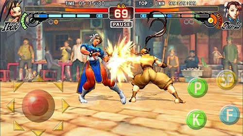 download free android game street fighter 4 hd 10335 mobilesmspk net