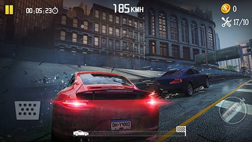 Speed Traffic: Racing Need Android Game Image 1