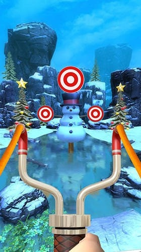 Slingshot Club Android Game Image 1