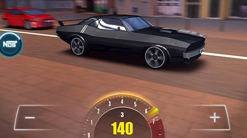 Drag Racing: Rivals Android Mobile Phone Game Image 1