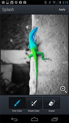Aviary Android Application Image 1