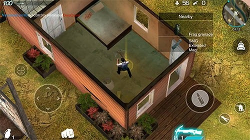 Last Fire Survival: Battleground Android Game Image 1