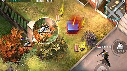 Last Fire Survival: Battleground Android Game Image 2