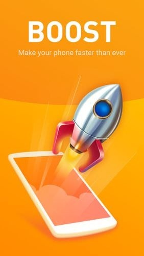 MAX Security - Virus Cleaner Android Application Image 2