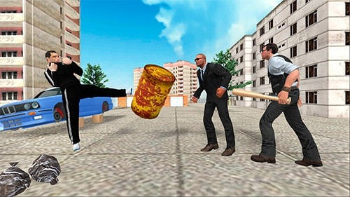 Download Free Android Game City Fighter Vs Street Gang ...