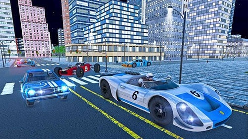 Ultimate Car Driving Simulator: Classics Android Game Image 2