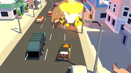 Brake To Die Android Game Image 1