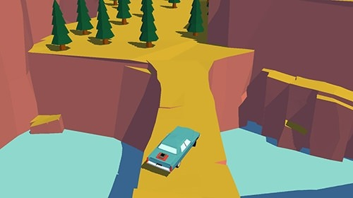 Brake To Die Android Game Image 2