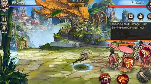 Eleria: Call To Arms Android Game Image 2