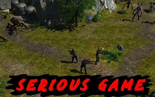 Serious Game Android Game Image 1