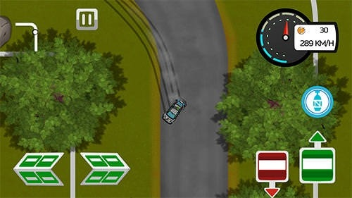 Ready Driver One Android Game Image 1