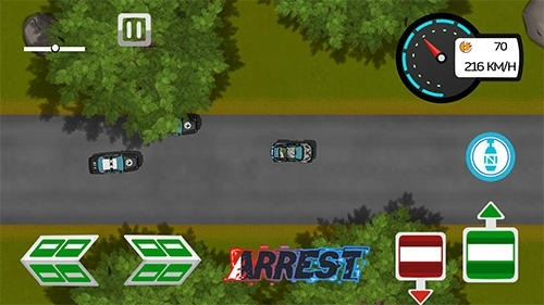 Ready Driver One Android Game Image 2