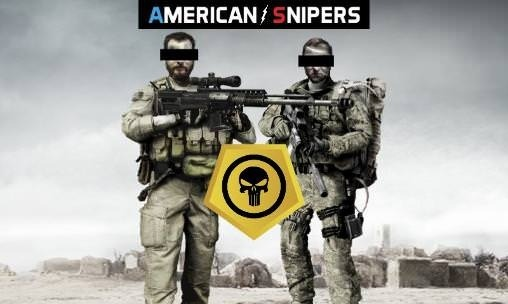 American Snipers Android Game Image 1