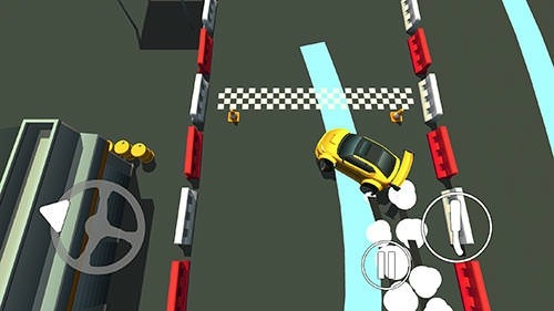 D Is For Drift Android Game Image 2