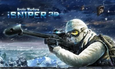 ISniper 3D Arctic Warfare Android Game Image 1